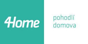 Logo 4Home.cz