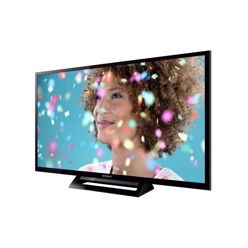TV Sony KDL-40R455 černá
