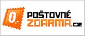 slevový kupón postovnezdarma.cz