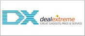 Slevové kupony dx.com