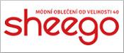 Logo Sheego.cz