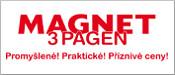 Magnet3pagen logo