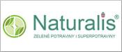 Superpotraviny Naturalis