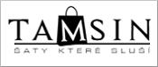 Tamsin.cz logo