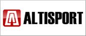 Altisport.cz logo