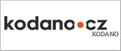 Logo e-shopu Kodano.cz