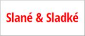 Slané & Sladké