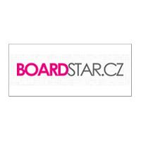 slevový kupón Boardstar